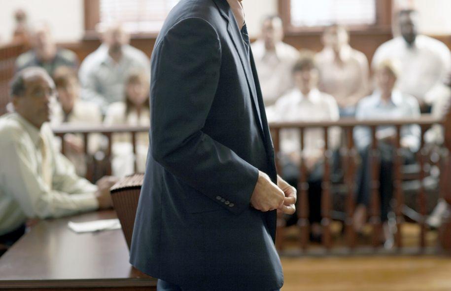 Photo: Fuse Thinkstock Le Concours de procès simulé en droit international Charles-Rousseau accueillera des étudiants qui plaideront dans le cadre d'une « fausse » affaire traitant d'interception, de collecte et de traitement de données électroniques.