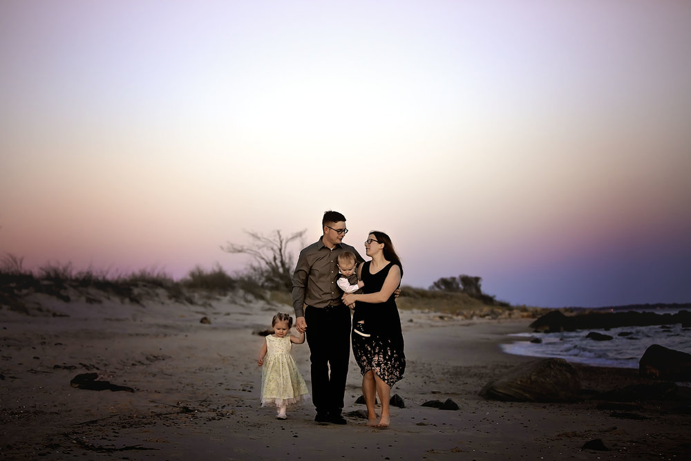 Cassie Wilson Photography Groton Family Photographer