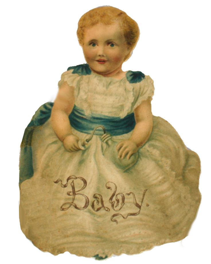 Popular Victorian Baby Names - by Emily Gartner