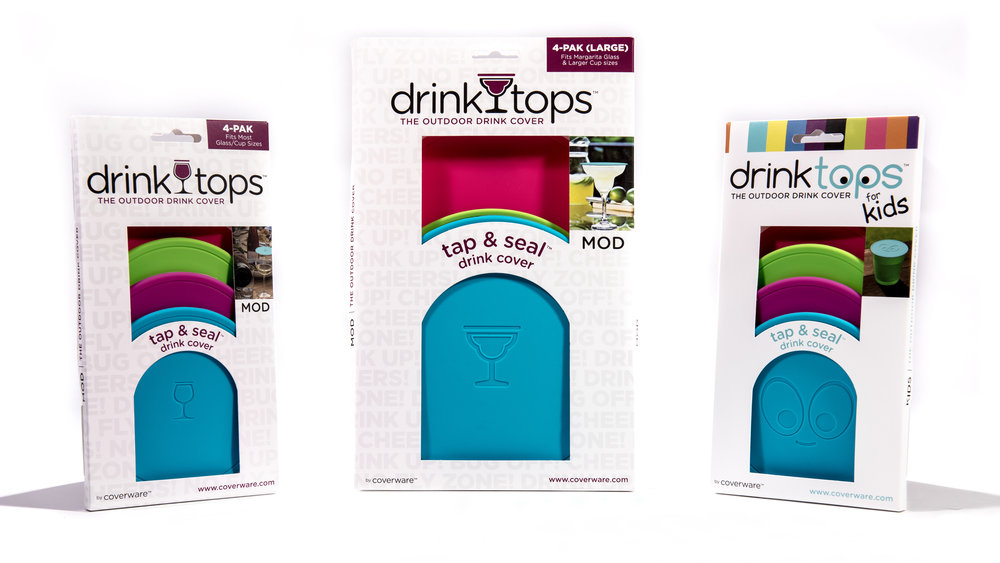 Drink Tops ©