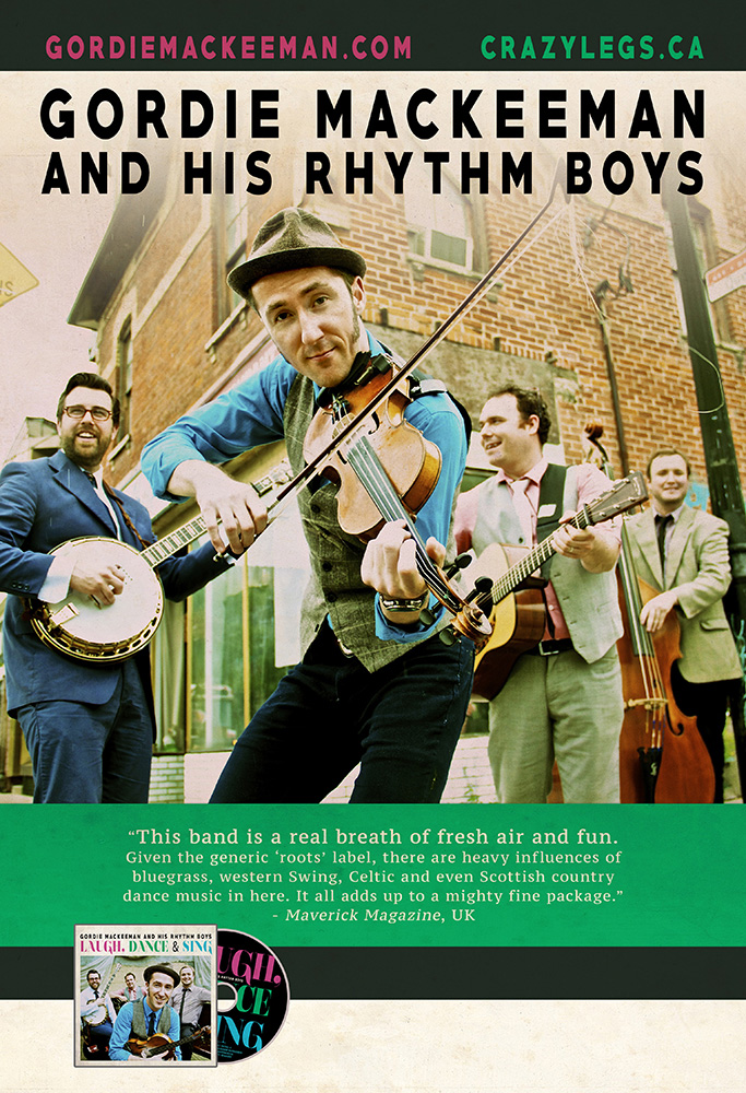 gordie-mackeeman-and-his-rhythm-boys-toronto-poster-music-photography-mark-maryanovich