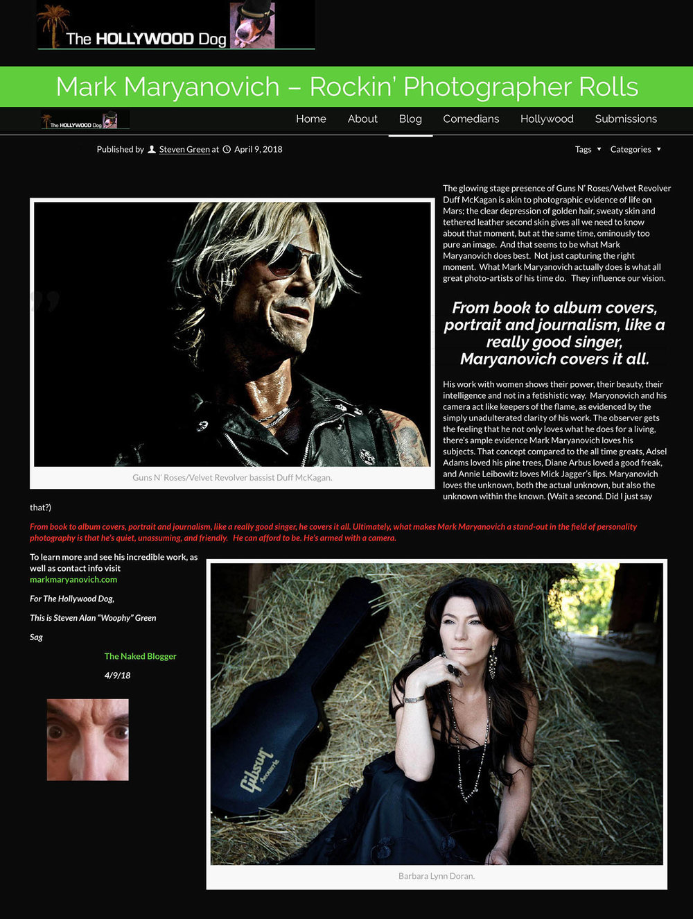 2-press-mark-maryanovich-interview-music-the-hollywood-dog-magazine-los-angeles