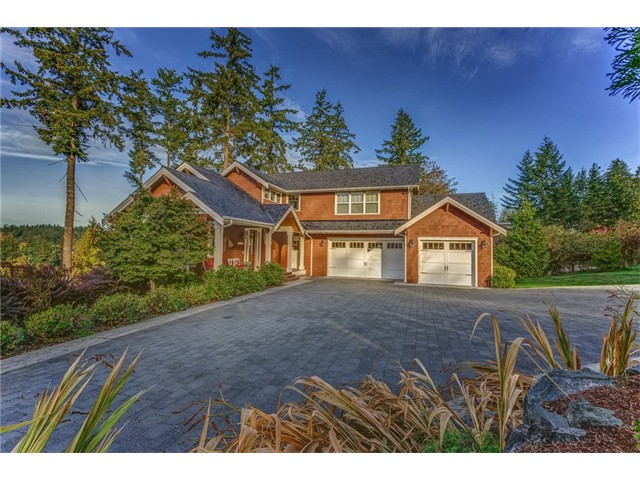 2ROOFS Just Sold This Home in Bellingham, WA