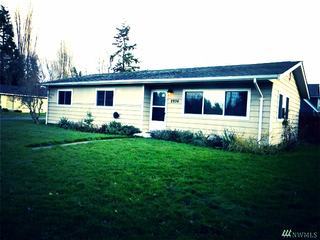 Neil's Recent Home Purchase in Bellingham