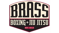 BRASS BOXING -