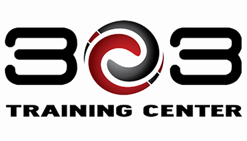 303 TRAINING CENTER -