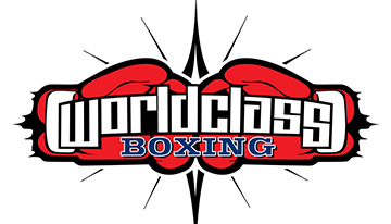 WORLD CLASS BOXING -
