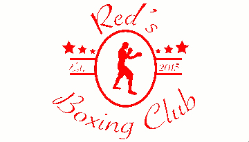 RED'S BOXING CLUB -