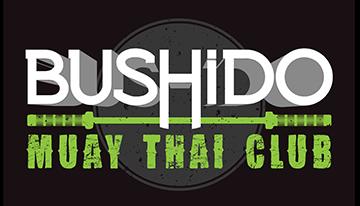 BUSHIDO MUAY THAI -
