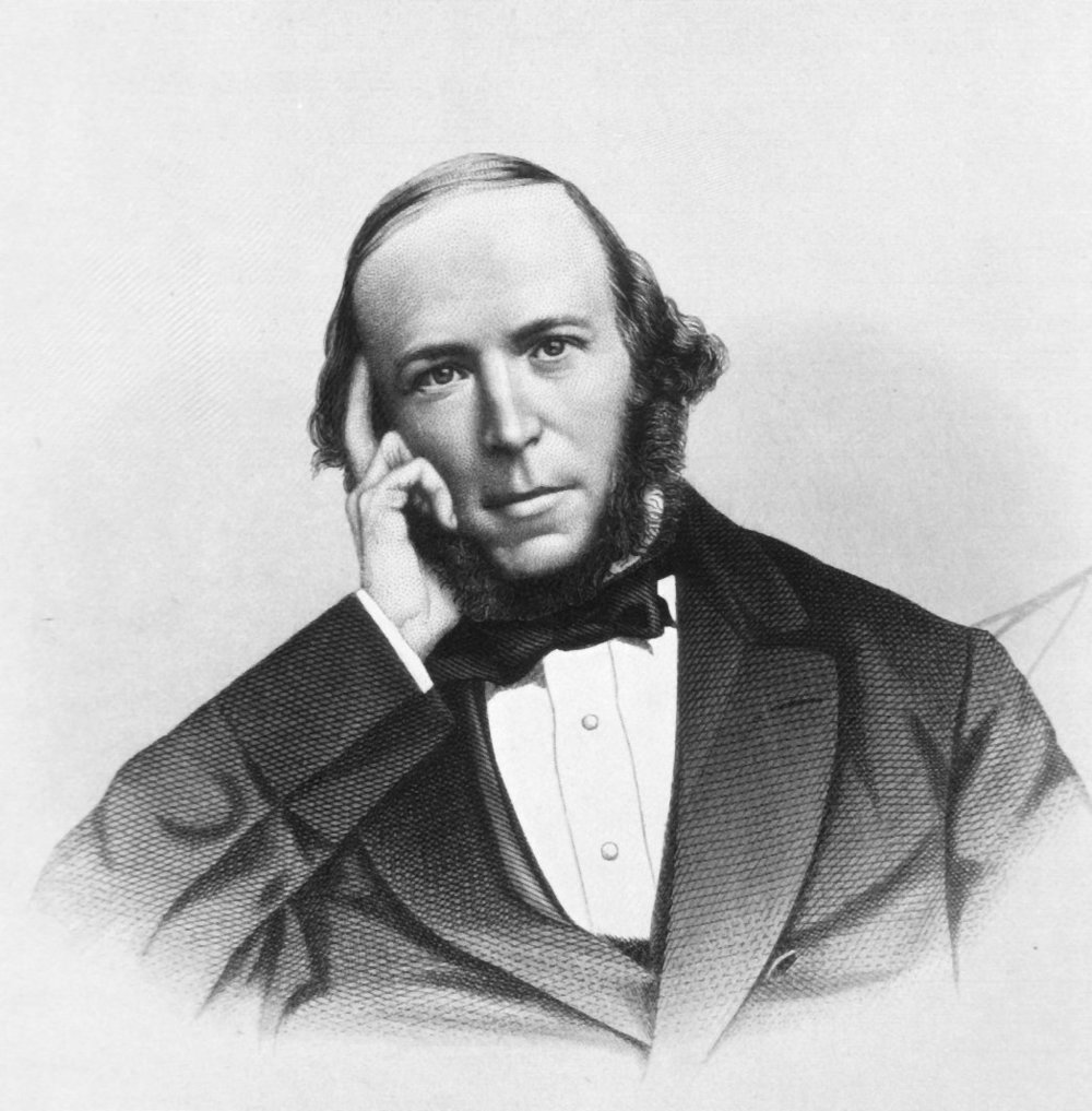 "(Herbert Spencer's 100 year long ""I told you so."" Thanks again, Darwin.)"