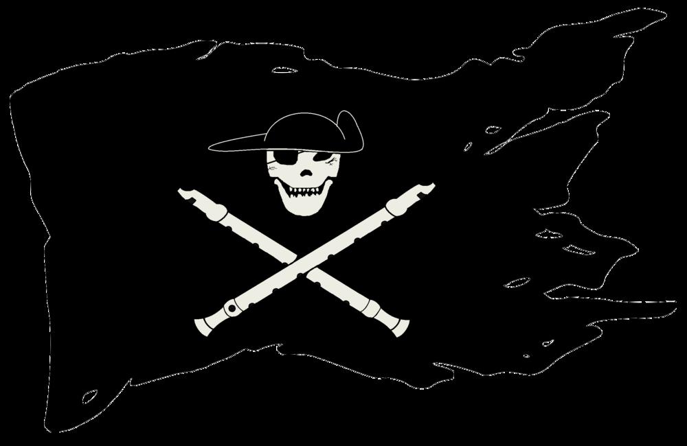 Tianna Blackboot - Scholar, Storyteller, Pirate.