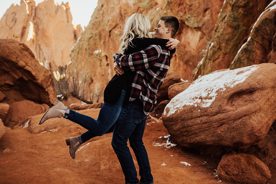 Anna & Trey Engagement Session at Garden of the Gods in Colorado Springs, CO_0239.jpg