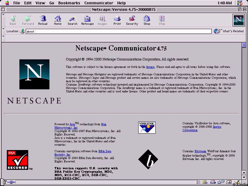 Is Tableau The New Netscape Skyview Consulting