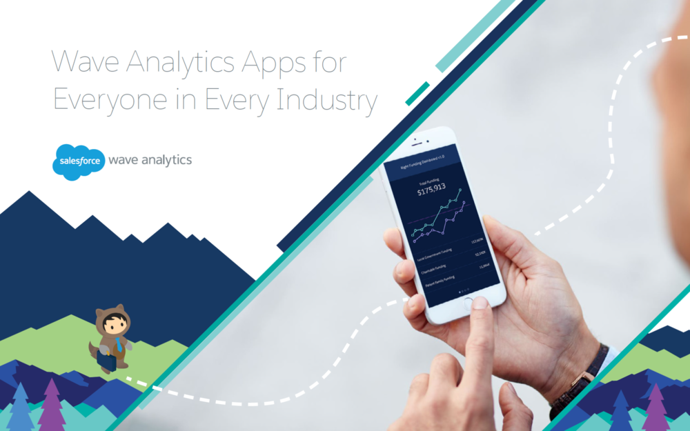 Industry analytics examples