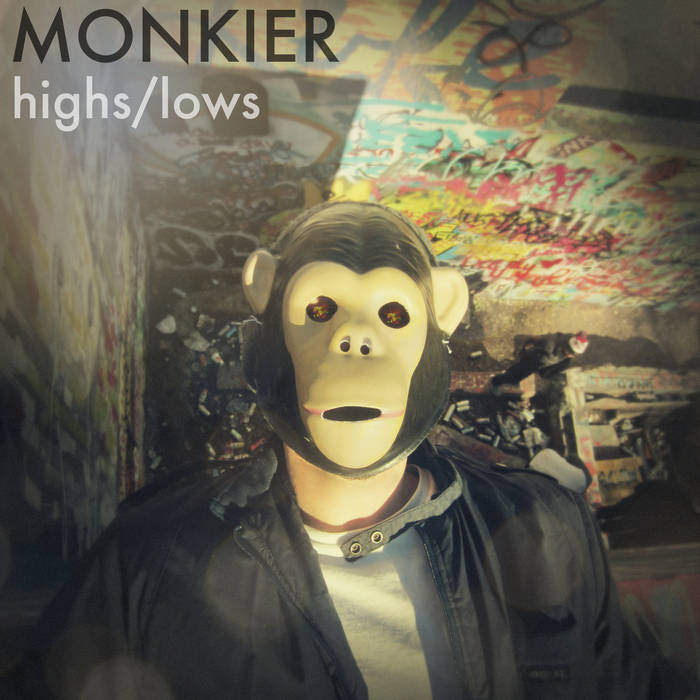 Monkier - Highs/Lows (2016)