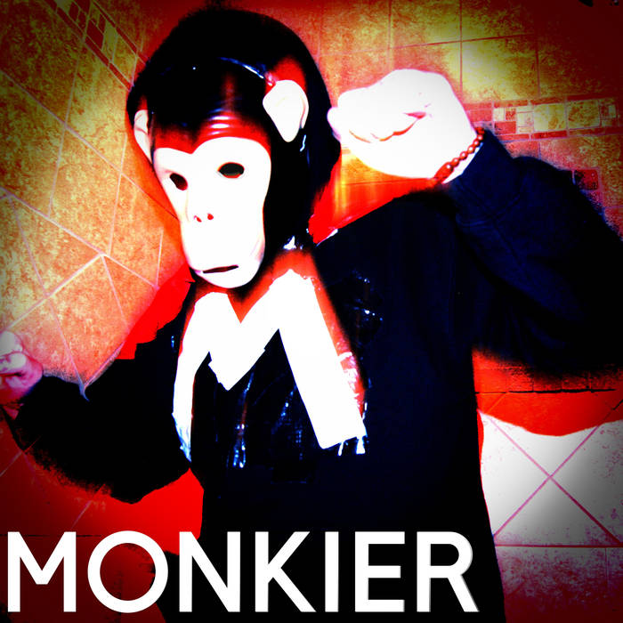 Monkier - Self-Titled (2014)