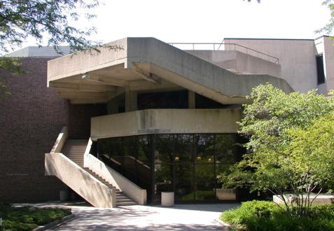 Vernon Park Entrance