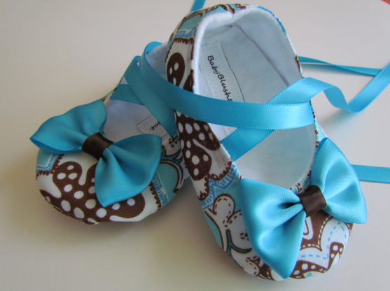 Baby Blush Boutique Baby Shoes