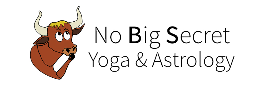 No Big Secret Yoga