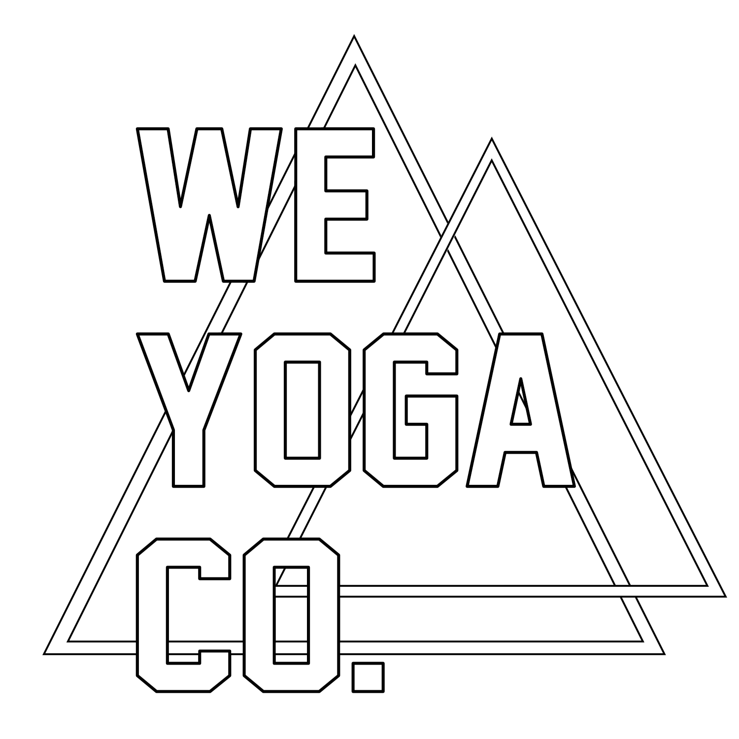 We Yoga Co.