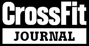 CrossFit_Journal