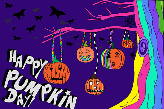 Happy Pumpkin Day - Joanne Fenlon - Spooky Showcase.jpg
