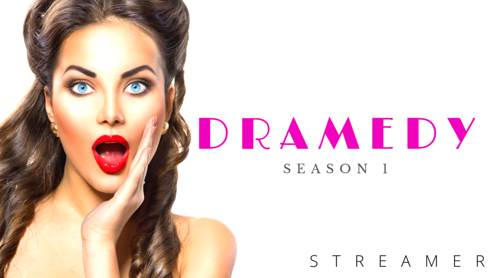 Dramedy - Season 1 - Light, comedic drama