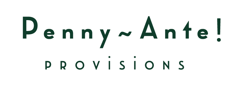 Penny-Ante Provisions