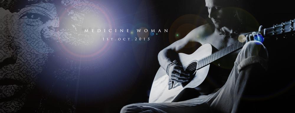 Medicine Woman - Arterium