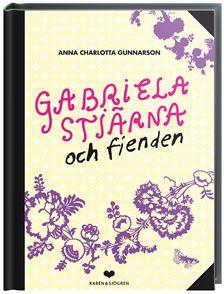 Gabriela Stjärna och fienden (spänning)   En bok om lögner och förutfattade meningar. Nya klasskompisen William verkar hitta på det mesta, och Gabriela går in för att sätta dit honom. Frågan är vem som drabbas mest.