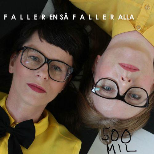 Lyssna på FALLER EN SÅ FALLER ALLA.