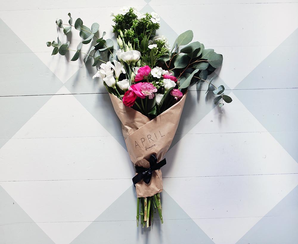 Tellus Blommor