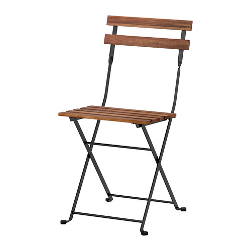 French Bistro Folding Chair  $5.50