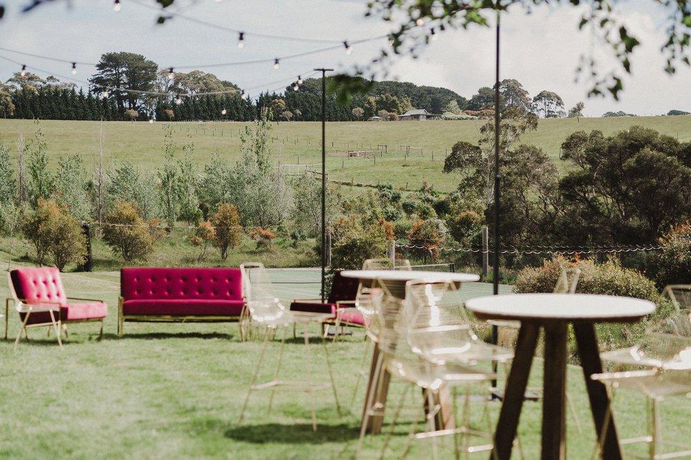 Lounge Furniture -
