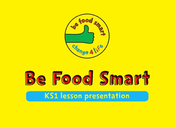 C4L- BFS- KS1 Powerpoint Presentation