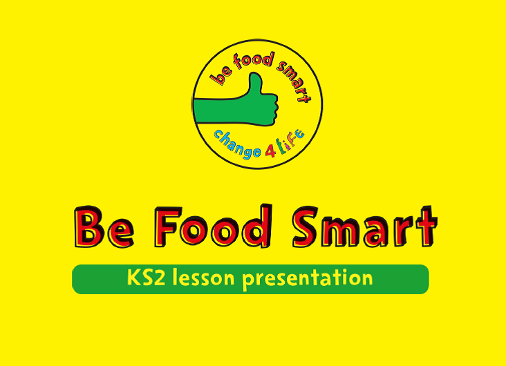 C4L - BFS - KS2 Presentation