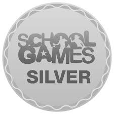 School Games Silver Mark.jpg