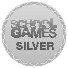 School Games Silver Mark.jpg