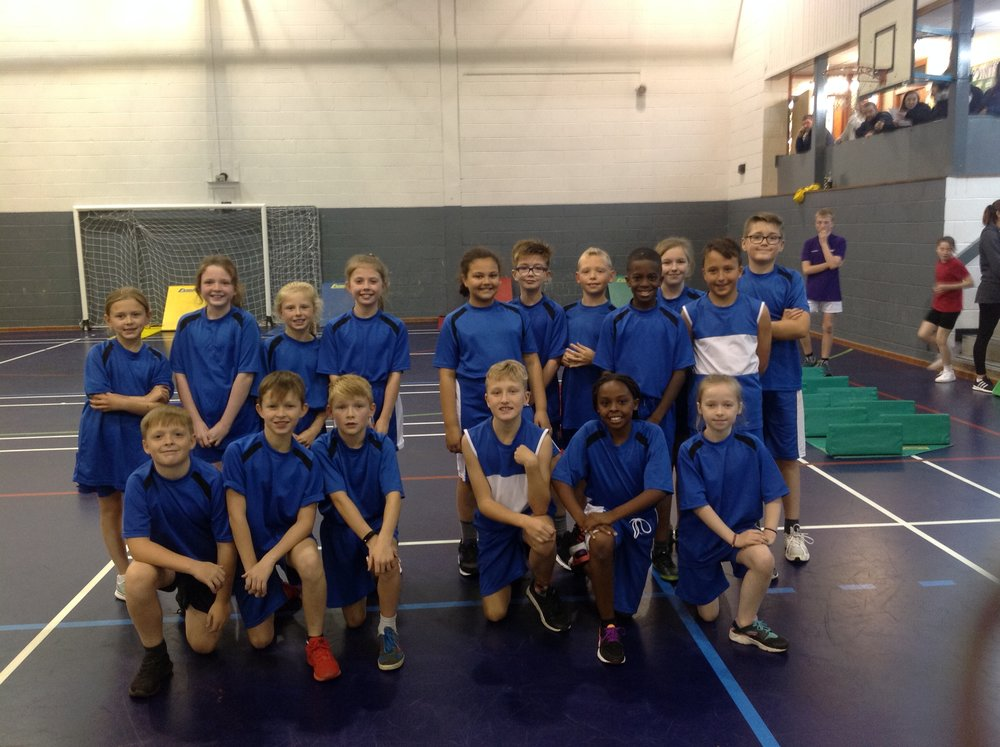 East Ardsley Primary