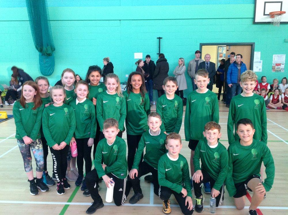 Robin Hood Primary