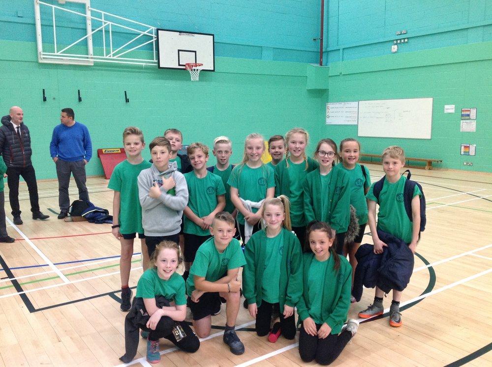 Rothwell Primary
