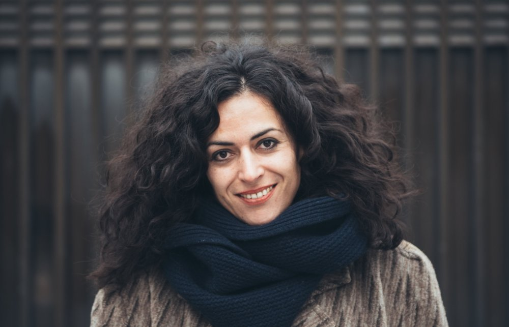 Isabel Ruiz Lopez