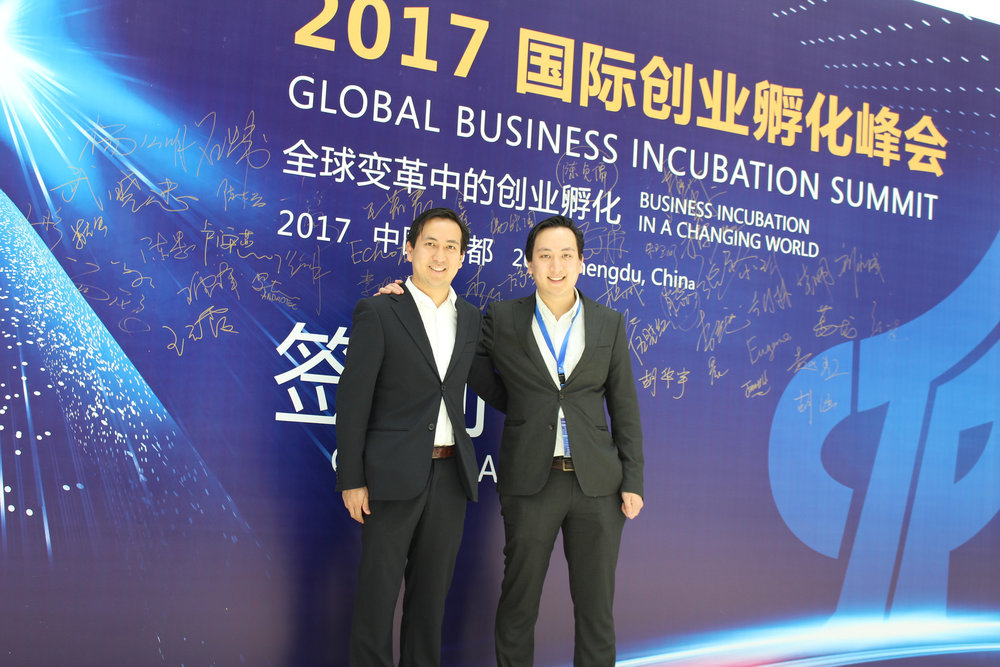 Chengdu Welcomes Tech, Innovation, & Entrepreneurship With Open Arms