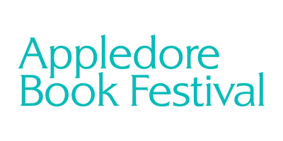 Logo of Appledore Book Festival