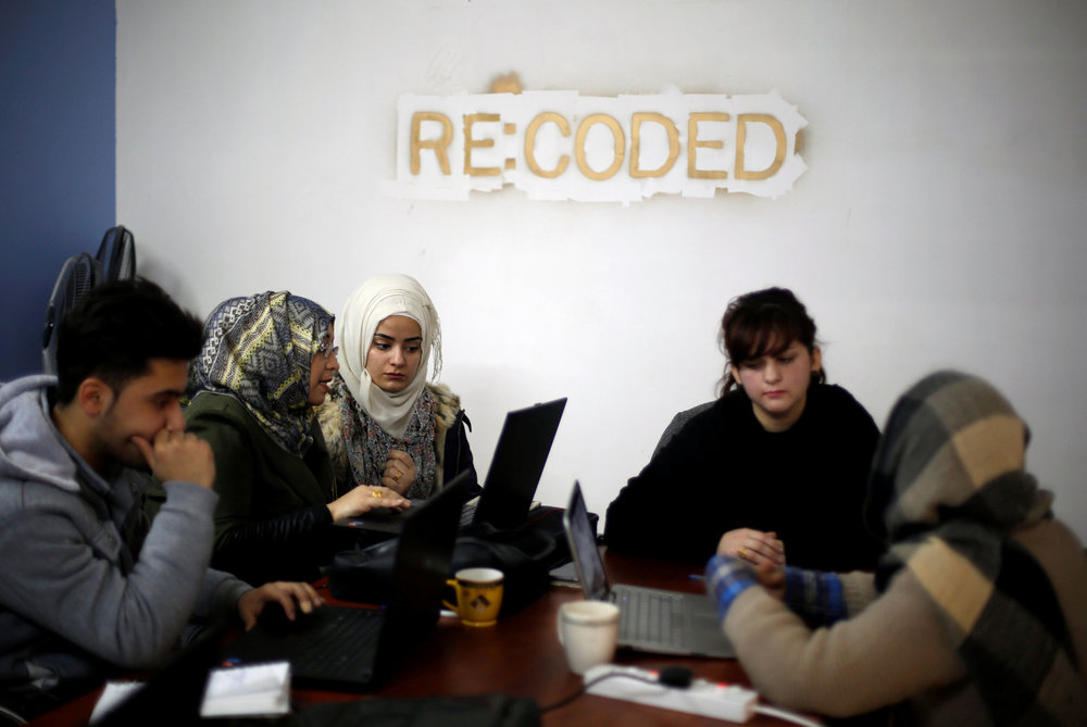 RE:CODED ERBIL 2016 -
