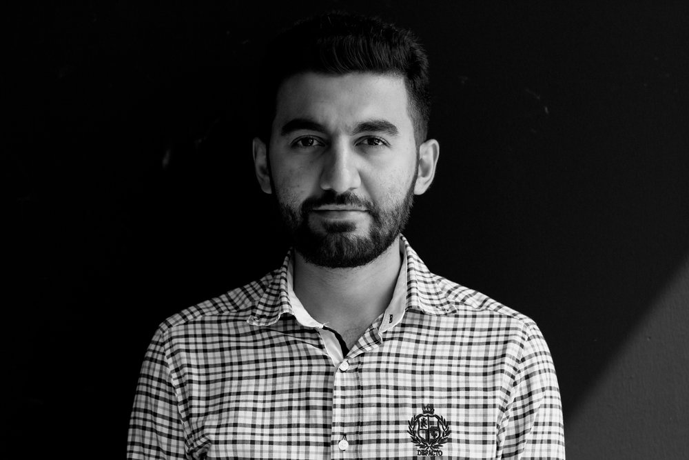 """MEET MOHAMMAD - Mohammad now works as an Android Developer for Indigo, an advertising agency in Sulimaniyah in Northern Iraq. Mohammad graduated from Re:Coded in 2018 saying, """"one of the biggest lessons I learnt from the bootcamp is that continuous learning is absolutely essential for developers."""" He is excited to put his coding skills to use and plans to build and share more Android apps on Google Play Store for his community."""