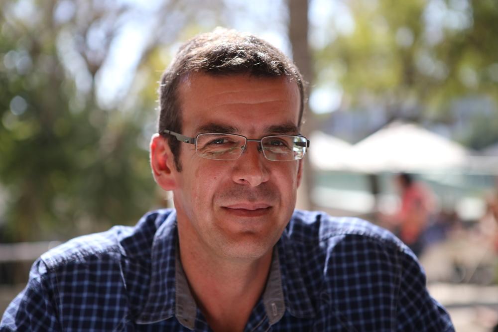 Andrew McKechnie