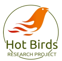 Hot Birds Project