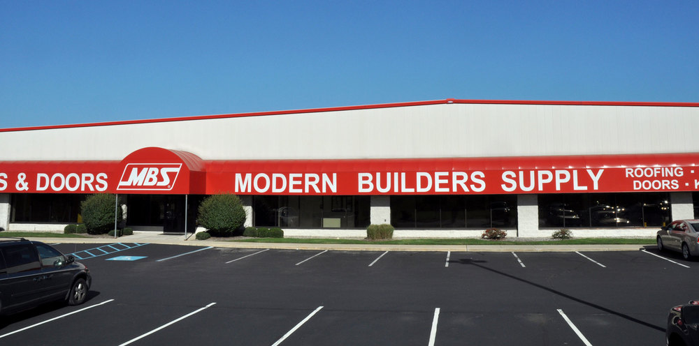 Modern Builders Supply Toledo Headquarters