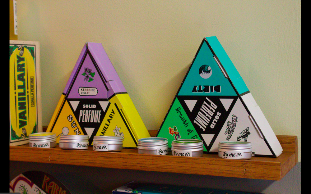 LUSH Gorilla Perfumes 12 Copyright Scents and the City.png